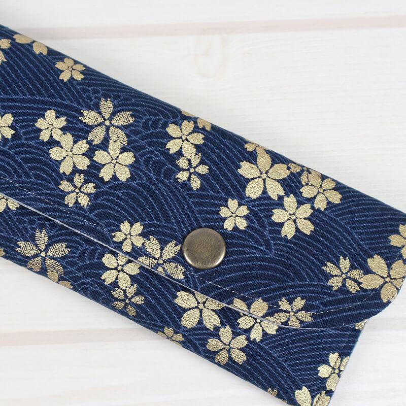 環保筷套 餐具袋