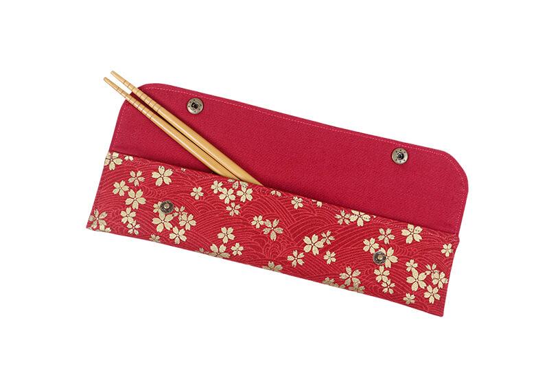 環保筷套、餐具袋